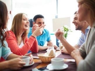 Co musisz umieć, aby sprawnie mówić w języku obcym?